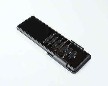 Dimmer RF remote control