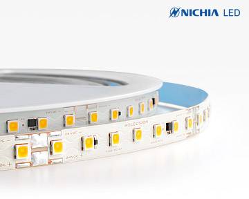 Made in EU. 5-year warranty. NICHIA LEDs. Produced by HOLECTRON.