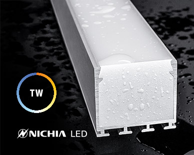 Ip67 Rated Waterproof For Outdoor Lications With Nichia Led Strip Lights