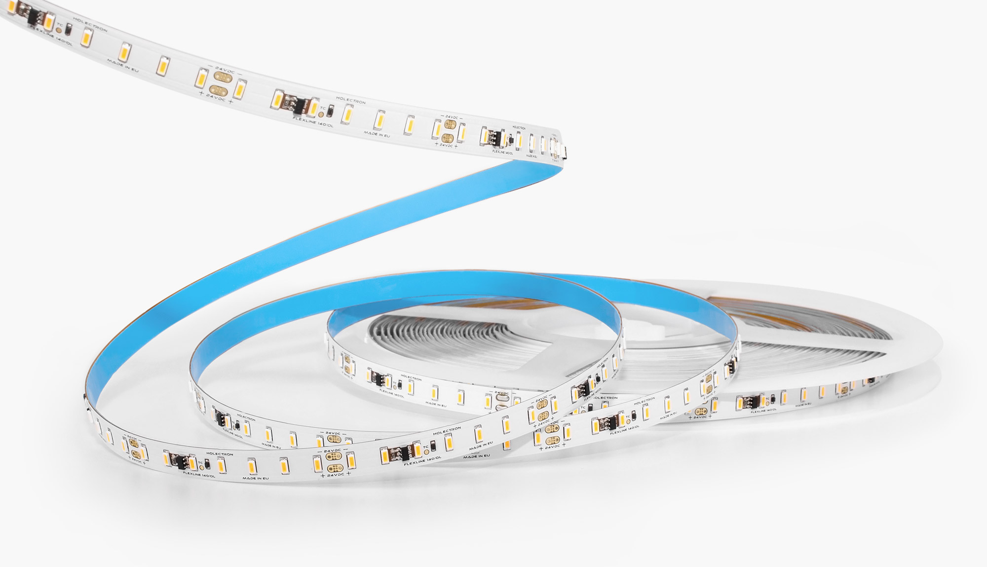 Osram flex LED module strips LED linear light