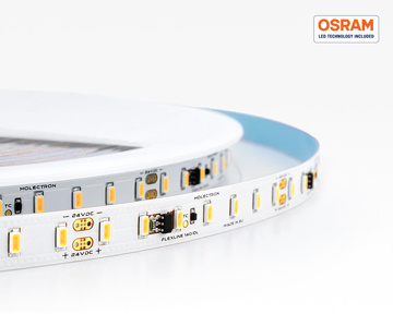 Osram flexible LED tapes strips