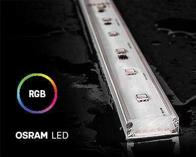 Outline LUM-E RGB-48-14/O3 AG L125