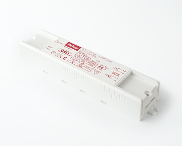 DALI driver flexible LED strip