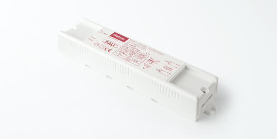 DALI driver flexible LED strip