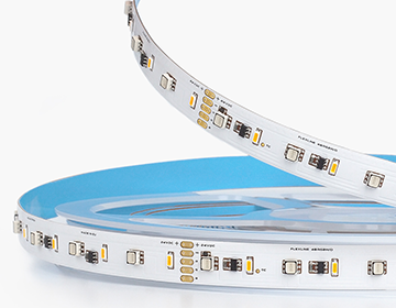 RGBW flexible LED tape