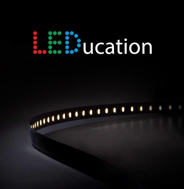 LEDucation HOLECTRON